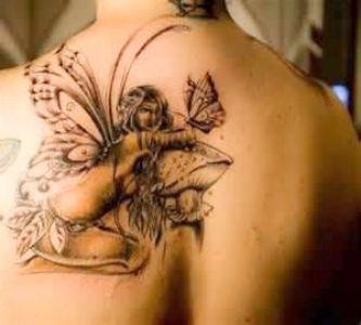 tatuajes hadas