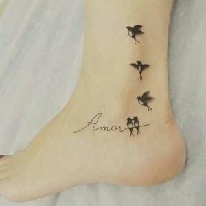 diseño de tatuaje para mujer con significado