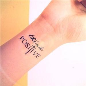 tatuajes con palabras con significado