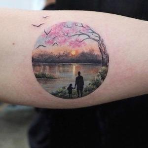 tatus pequeños para mujeres